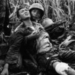 Рассказы участников о войне во Вьетнаме