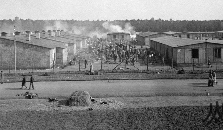"""Как немецкие офицеры пытались защитить """"отобранных"""" военнопленных"""