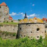 Саксония: история государства