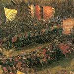 Знаменитое проверенное построение Александра Великого