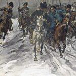 Как подготавливаются рейды конницы