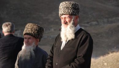 Кто такие чеченцы?