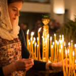 Правсославие: ветвь христианства