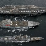 5 самых мощных флотов в истории