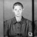 Преступления немцев в отношении военнопленных женщин