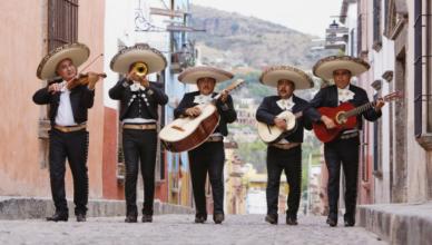Кто такие мексиканцы