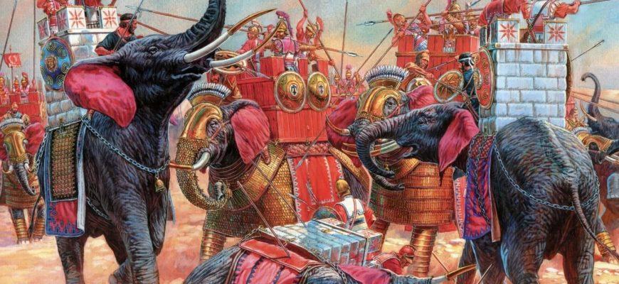 битва при рафии