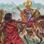 Как Фламиний устроил западню Ганнибалу