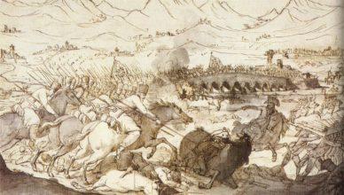 Битва при Требии