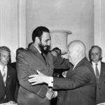 Что Советы делали на Кубе