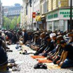 Как мусульмане захватили Европу