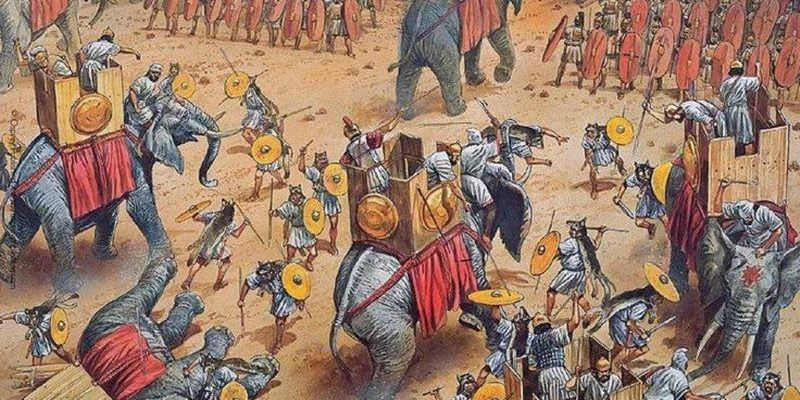 Битва при Заме