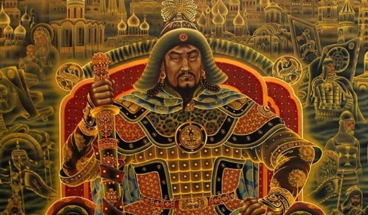 10 величайших завоевателей в истории