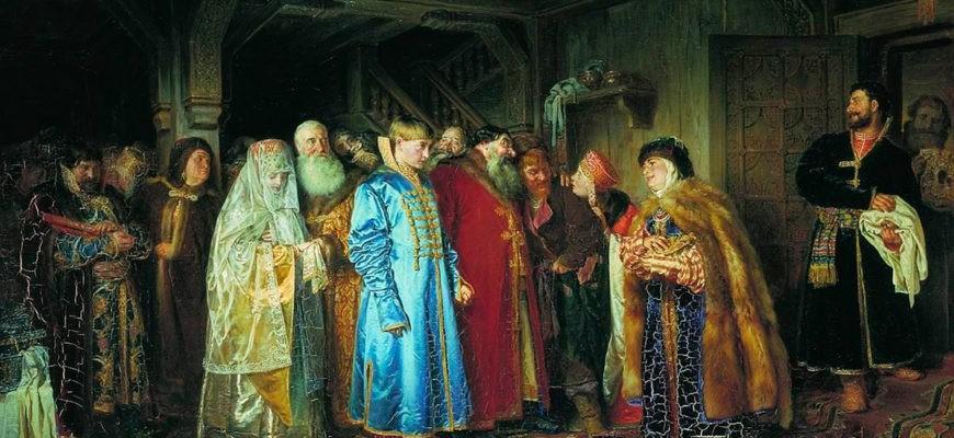 Кто такие дворяне?