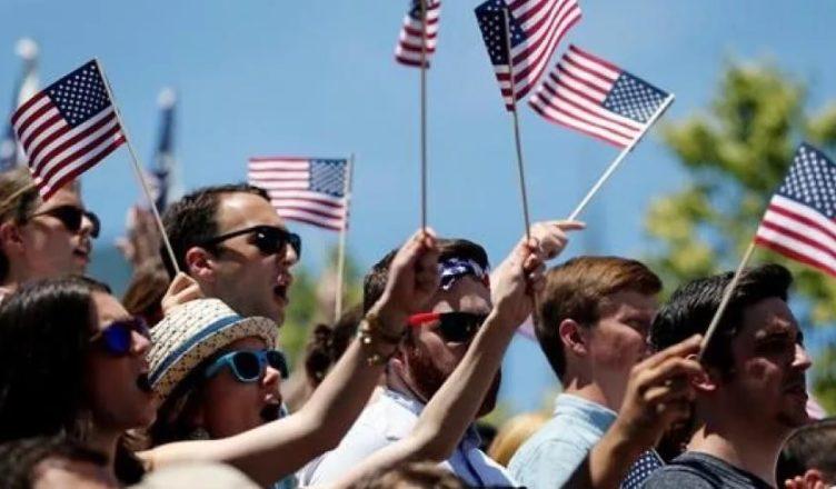 Как США стали независимыми