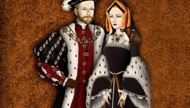 5 необычных фактов о династии Тюдоров