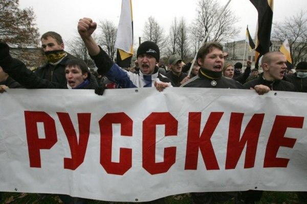 Вымирающие народы России: русские