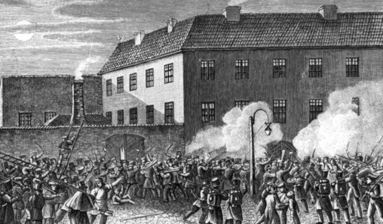 уилмингтонское восстание