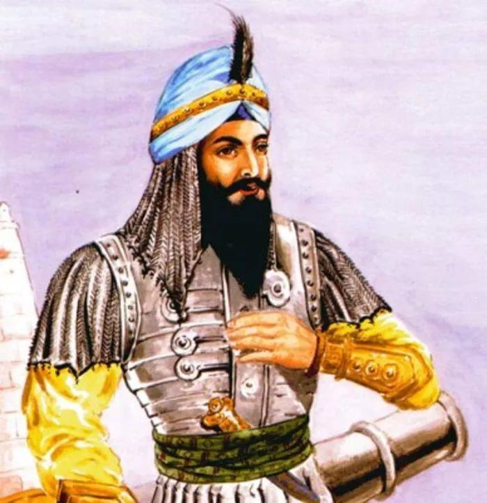Хари Сингх Налва