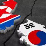 Почему Корея разделилась на две части?