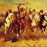 Самое мощное индейское племя в истории