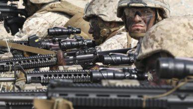 М2 стал основным оружием Соединённых Штатов
