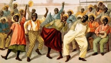 В США отменили рабство