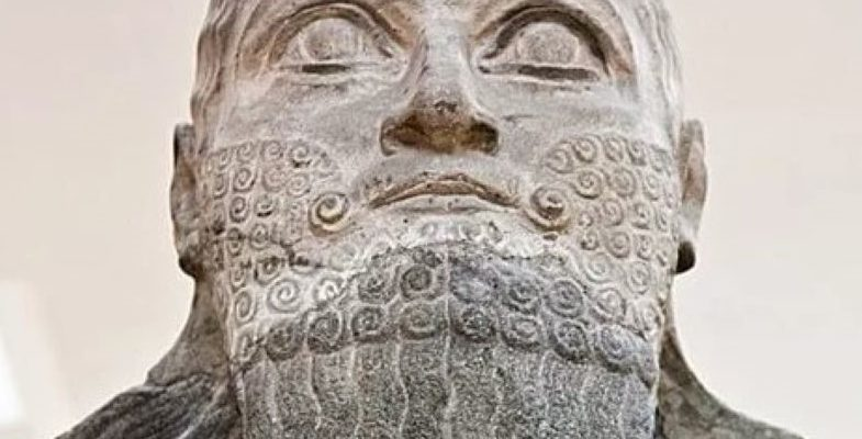 Салманасар III