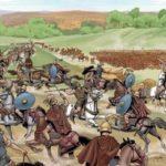 Сокрушительное поражение римлян при Каннах