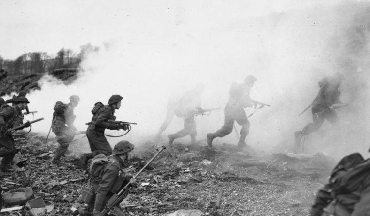 Как немцы поступали с вражескими парашютистами и коммандос