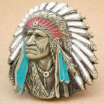 Топ 10 индейских вождей