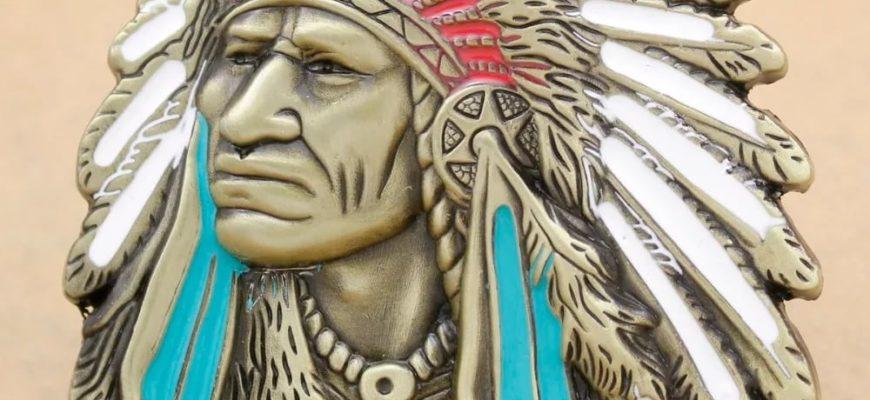 10 индейских вождей