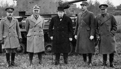 Преступления немцев против французских генералов