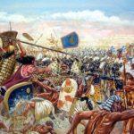Битва при Мегидо или как побеждённые отправились домой на ослах