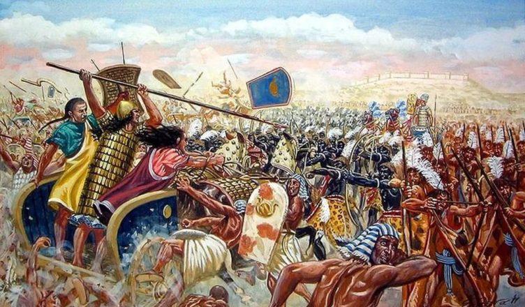 битва при Магиддо