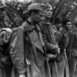 Подлый расстрел немцами генерала Месни