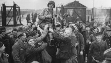 Немецкие концлагеря на Советской территории