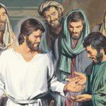 Что стало с Иисусом после воскрешения?