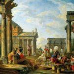 Как римская культура распространилась по всему миру