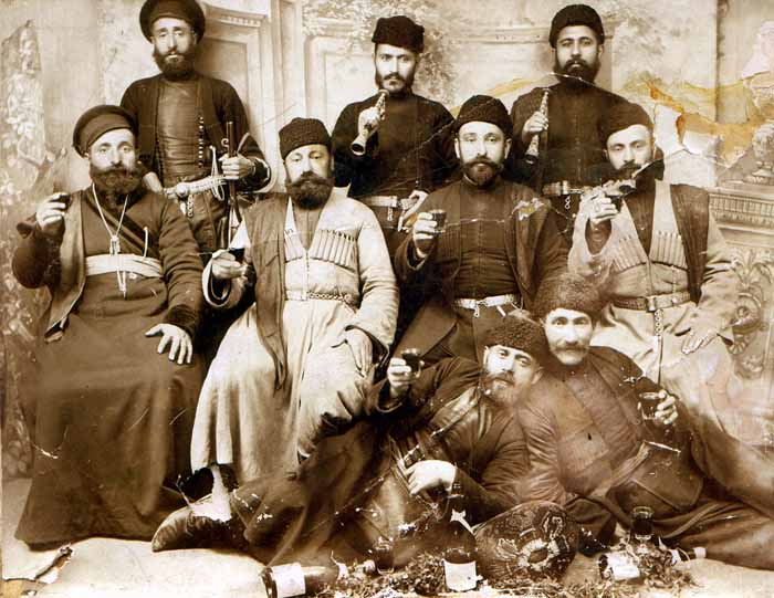 Кто такие армяне?