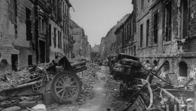 Как немцы относились к Конвенции Красного Креста