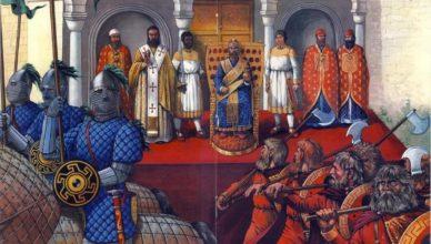 Как исчезла Византия