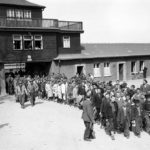 Лагеря для советских военнопленных в Польше