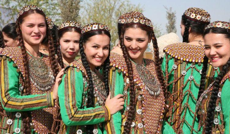 Кто такие туркмены?