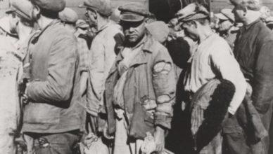 Демблинский шталаг - 100 тысяч убитых Советских воинов