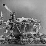 Как советские конструкторы разработали вездеход, способный передвигаться по луне