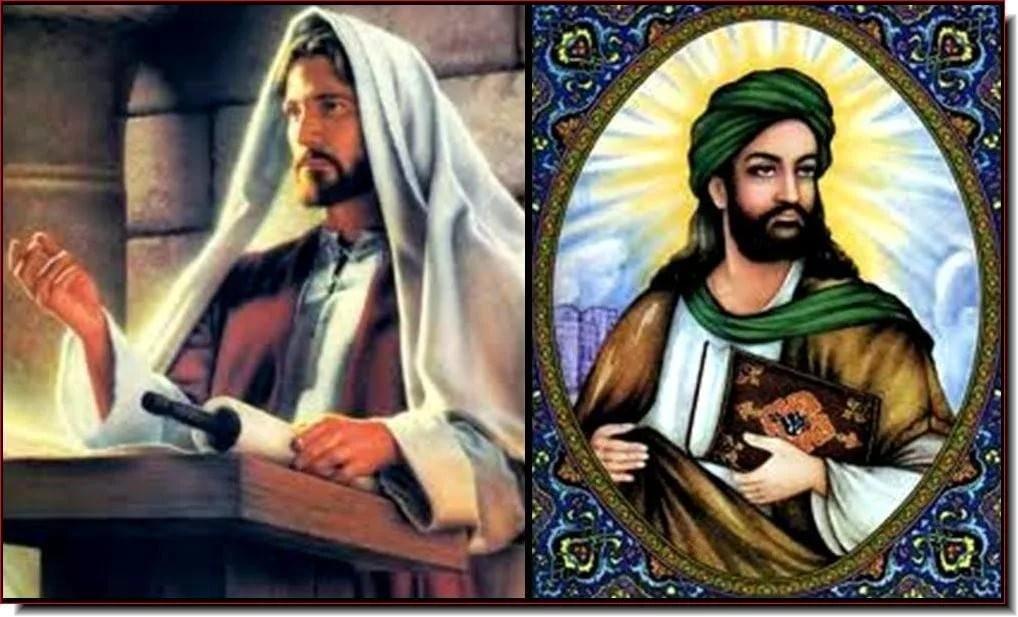 Почему в исламе нет икон?