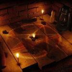 Что такое чёрная магия?
