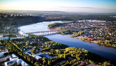 Какие русские города стали столицами национальных республик
