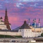 Национальные проблемы Татарстана